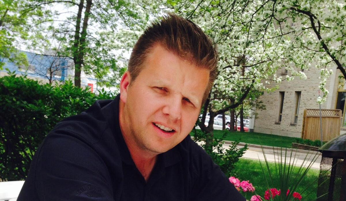 Kurt Witten